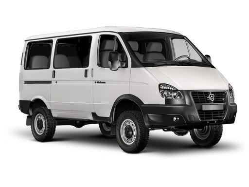Газель 4х4 4WD всех моделей
